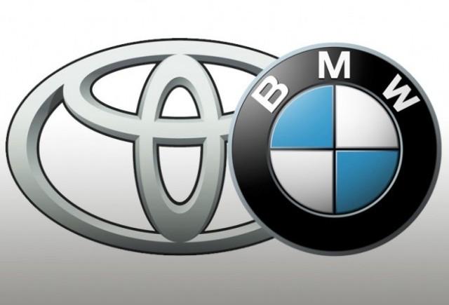 BMW Group si Toyota au stabilit extinderea colaborarii intre cele doua companii