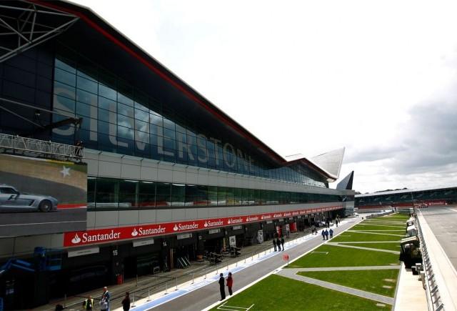 LIVE: Marele Premiu de Formula 1 al Marii Britanii