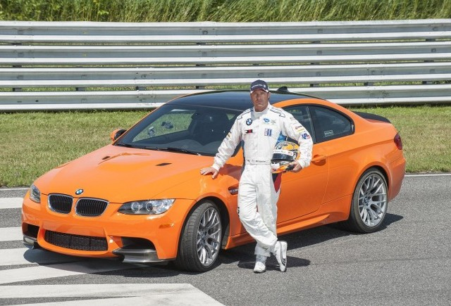 SPECIAL: BMW M3 Coupe Lime Rock Park Edition