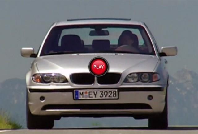 VIDEO: Cei de la BMW ne prezinta istoria Seriei 3