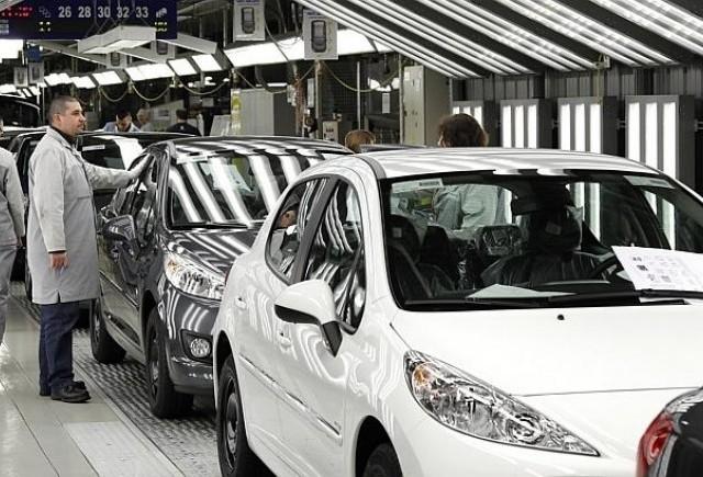 PSA Peugeot Citroen este prima companie care a comercializat Filtrul de Particule (DPF/FAP)