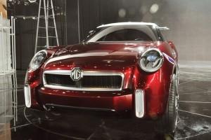 Cei de la MG ar putea sa ne surprinda cu un nou model de serie