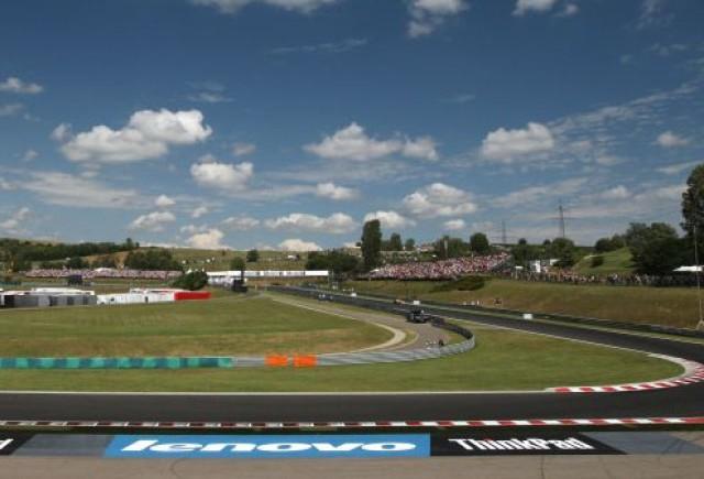 LIVE: Marele Premiu de Formula 1 al Ungariei