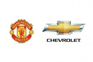 GM si Manchester United anunta: Chevrolet este noul sponsor de pe tricourile echipei engleze