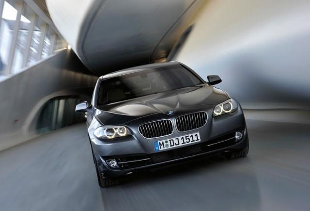 Un milion de automobile in primele sapte luni – un nou record BMW Group
