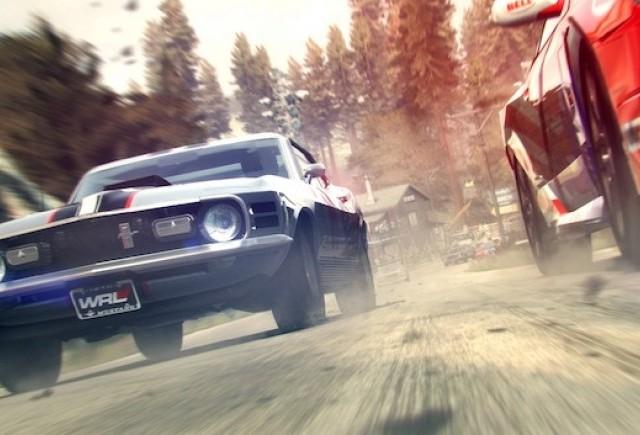 Cei de la Codemasters ne prezinta trailerul oficial al jocului GRID 2