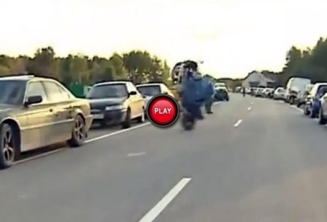 Iata de ce motocicletele nu sunt potrivite pentru toata lumea