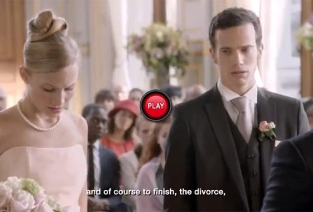 VIDEO: Doua reclame comice realizate de Renault