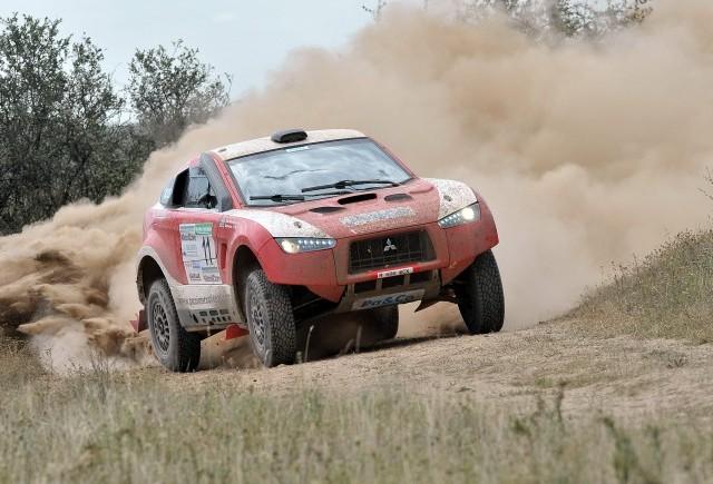 Hungaria Baja 2012 - La un pas de podium in Ungaria