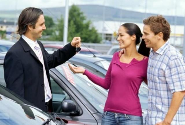 Dealerii auto sunt aproape de pragul falimentului