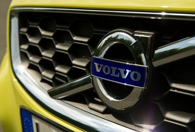 Noul motor Volvo pentru Euro 6