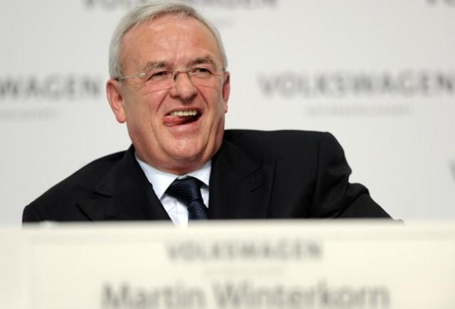 Grupul Volkswagen si-a incheiat perioada de cumparaturi