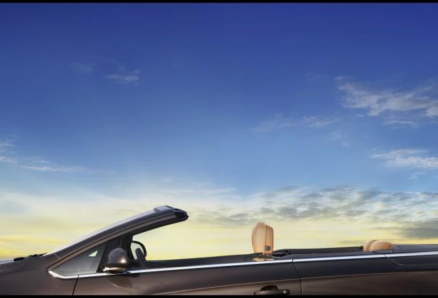 OFICIAL: Noul model decapotabil de la Opel se numeşte Cascada