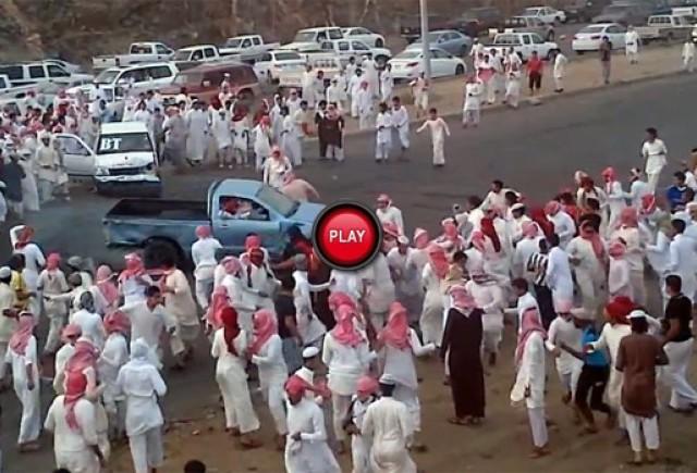 Intre timp la arabi - Drifturi in multime