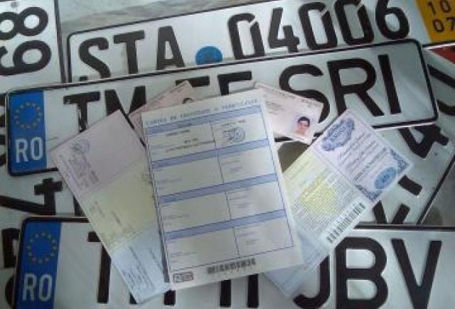 Atentie! Din 2013 inmatricularea va fi imposibila fara un certificat de conformitate