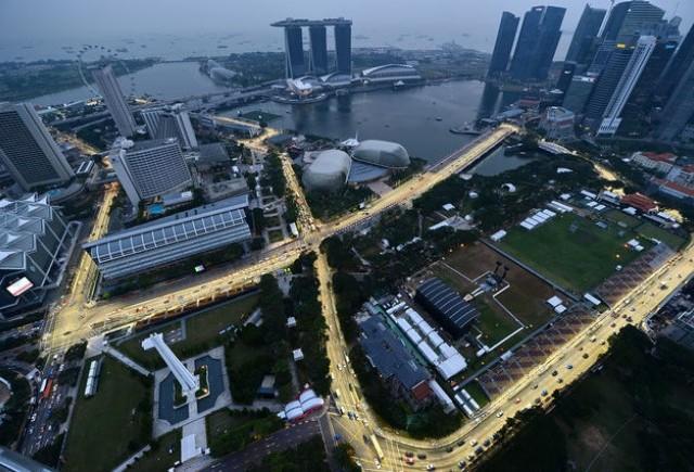 LIVE: Marele Premiu de Formula 1 din Singapore