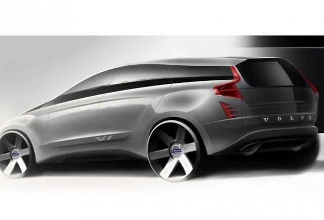 Volvo anunta noile modele S60, S80 si XC90