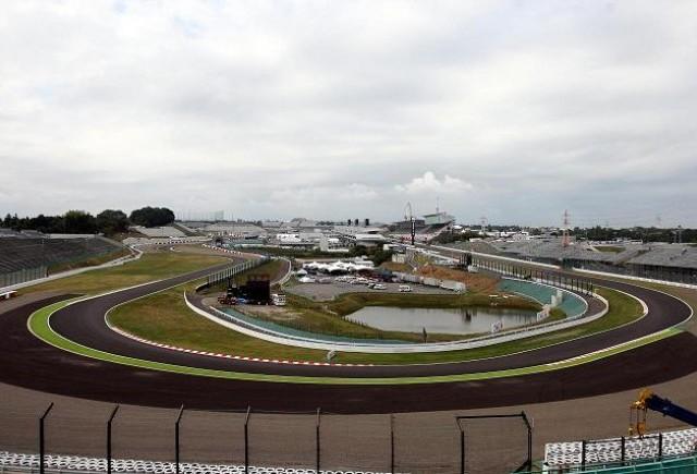 LIVE: Marele Premiu de Formula 1 al Japoniei