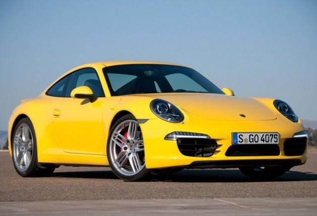 VIDEO: Porsche 911 Carrera S,7:37.9 minute pe Nurburgring