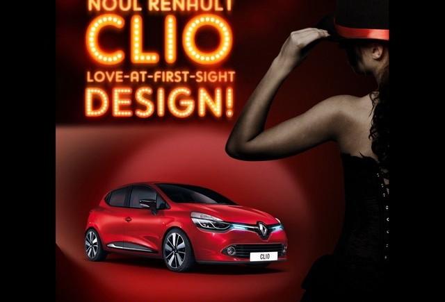 Noul Renault Clio 4 se lanseaza si in Romania