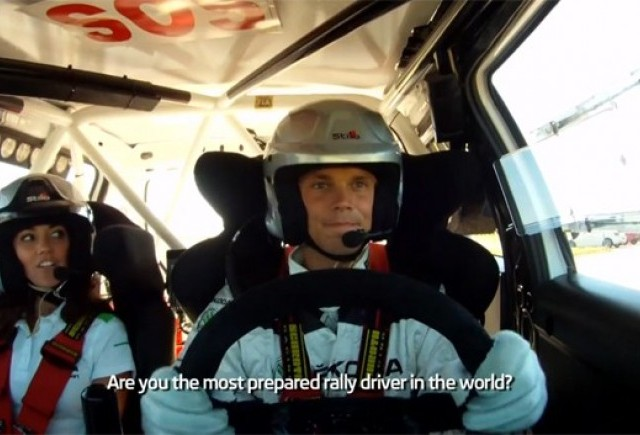 VIDEO: Pilotii si lucrurile la care ar trebui sa acorde atentie