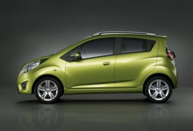 Chevrolet 3+ ofera service avantajos dupa terminarea garantiei