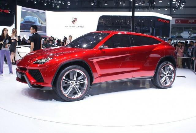 Productia SUV-urilor Bentley si Lamborghini ar putea fi amanata