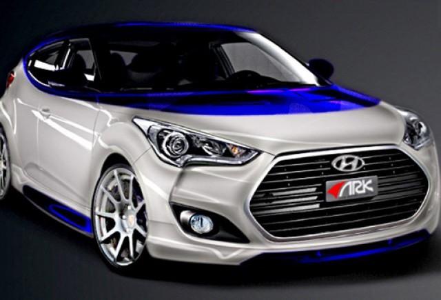 TUNING: Hyundai Veloster Alpine