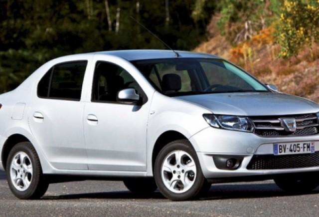 Noua Dacia Logan va fi lansata saptamana viitoare