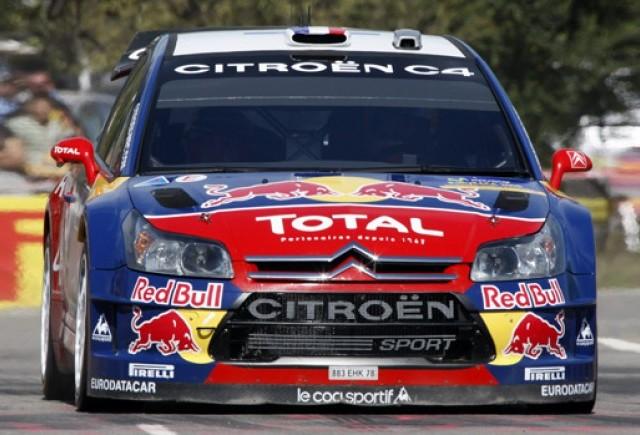 Robert Kubica se reintoarce in WRC