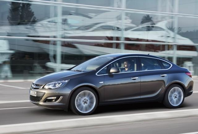 Opel, pe drumul cel bun pentru creștere în Turcia