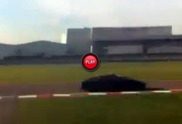 VIDEO: Ferrari F70 si Ferrari 458 Monte Carlo