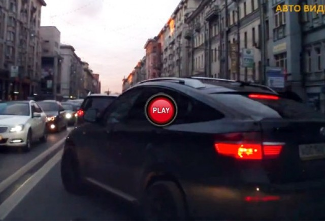 VIDEO: Compilatie de accidente BMW