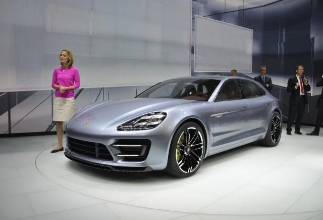 Planurile de viitor ale celor de la Porsche