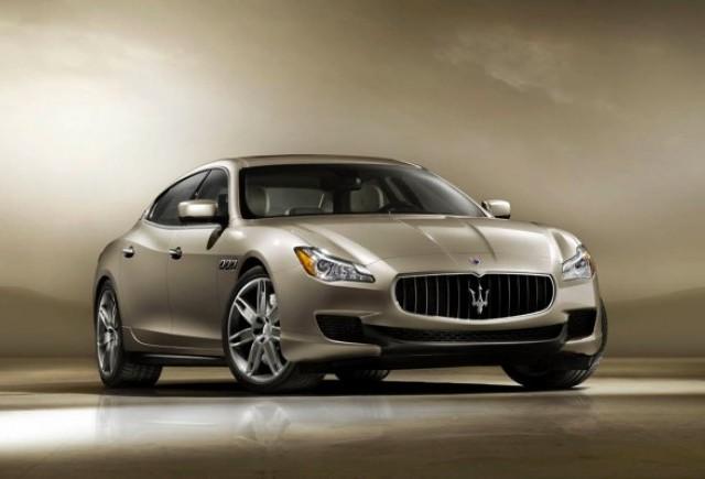 Cei de la Maserati doresc sa concureze cu Porsche