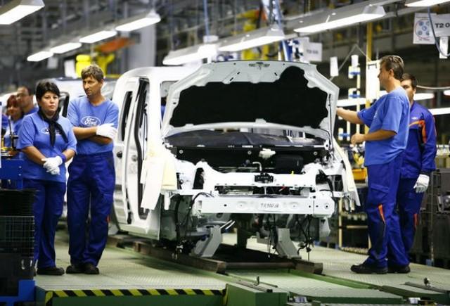 Finalizarea privatizării Automobile Craiova