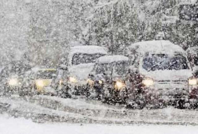 Accesoriile auto de iarna, scumpe, dar necesare!
