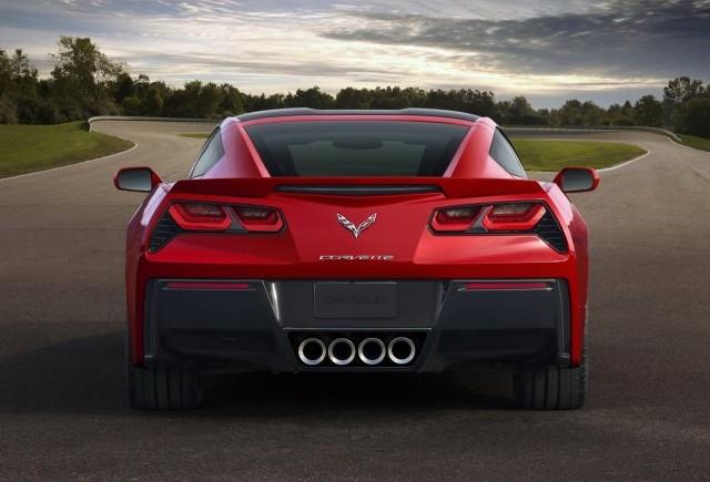 Corvette Stingray 2014 este pregatit pentru Gran Turismo 5