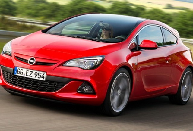 Opel primeste noul motor 1.6 Turbo Diesel