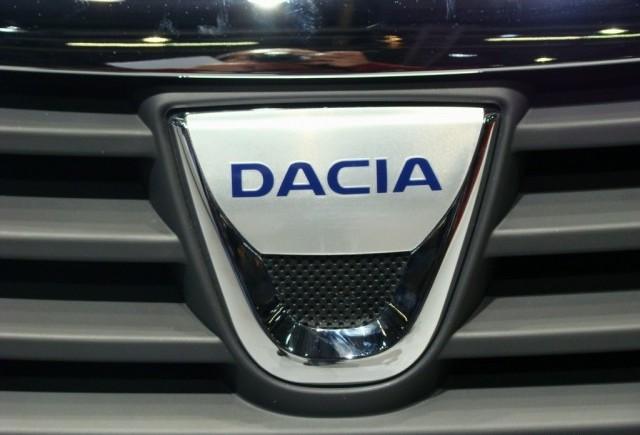 Dacia a inregistrat in 2012 un nou record de vanzari