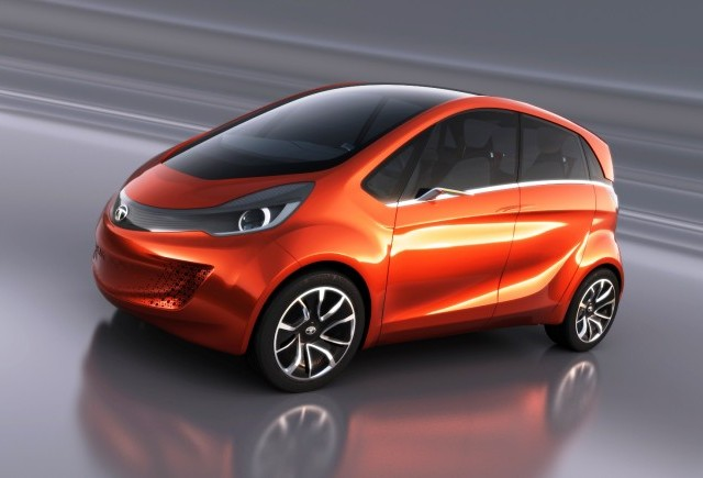 Tata Motors ar urma sa faca o investitie mare in Romania