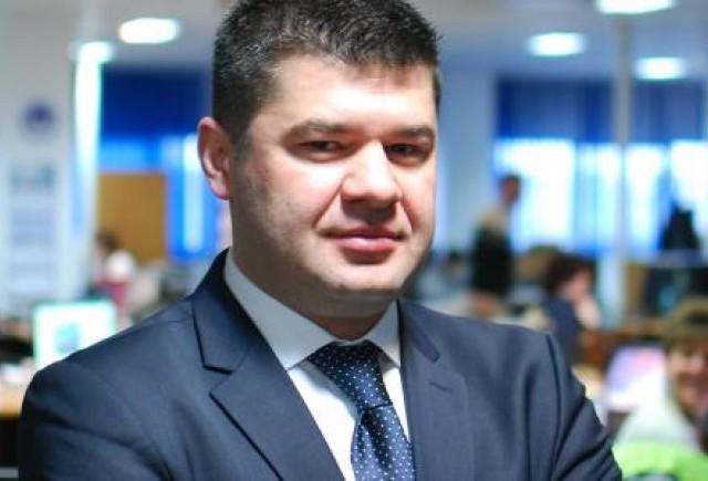 Stefan Gaibu este noul director al Directiei Logistice Dacia