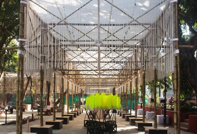 BMW Guggenheim Lab a încheiat cele şase săptămâni de programe gratuite