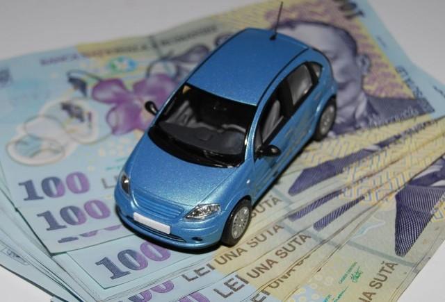 Timbrul de mediu va fi mai costisitor pentru cei ce detin un automobil diesel