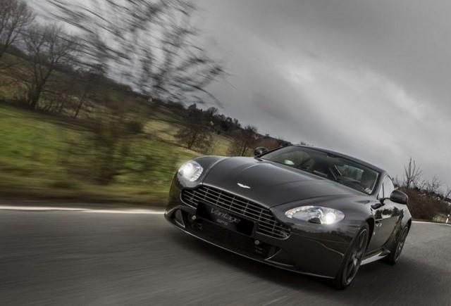 Aston Martin Vantage SP10 - o editie cu adevarat speciala