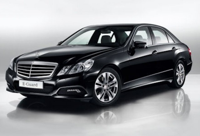 Daimler doreste sa redevina lider al segmentului de lux
