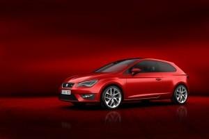 SEAT Leon SC a fost lansat oficial