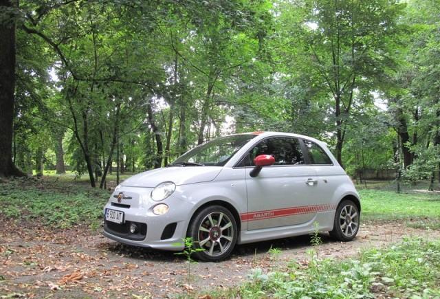 Intreaga productie Fiat 500 se muta in Polonia?