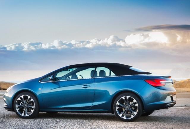 Patru premiere mondiale Opel la Salonul Auto de la Geneva 2013