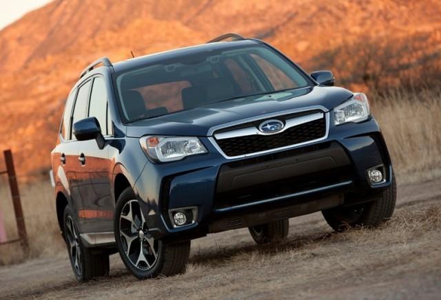 Subaru pregateste noutati